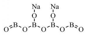 Sodium tetraborate
