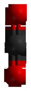 carbon-dioxide-3d-balls