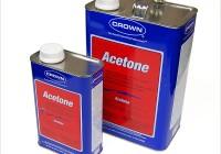2. Kísérlet – Aceton, víz, illetve benzin megkülönböztetése elemi jóddal