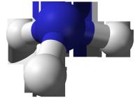 18. Kísérlet – Ammónia- ill. nátrium-hidroxid oldat megkülönböztetése
