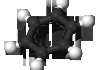 54. Kísérlet – Hexán, hexén és benzol megkülönböztetése brómos vízzel