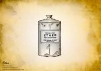 3. Kísérlet – Éter és benzin megkülönböztetése elemi jóddal