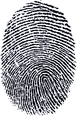 Fingerprint-psd16620