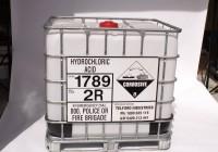 38. Kísérlet – Híg sósav, híg salétromsavoldat és konyhasóoldat azonosítása
