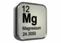 25. Kísérlet – Magnézium reakciója sósavval és vízzel