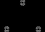 150px-Phloroglucinol_structure
