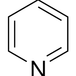 Pyridine_structure