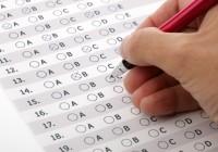 Próbaérettségi – Kémia emelt szint (2007) – Feleletválasztás 8.