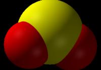 42. Kísérlet – Kén-dioxid reakciója Lugol-oldattal és kén-hidrogénes vízzel