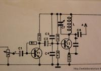 27 MHz-es adó