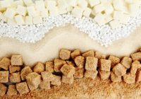 Cukorpótlók, cukrot helyettesítő édesítőszerek