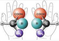 Szerves sztereokémia és reakciómechanizmusok – Fogalomtár