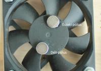 Mágneses keverő készítése házilag