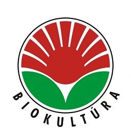 biokultúra logo