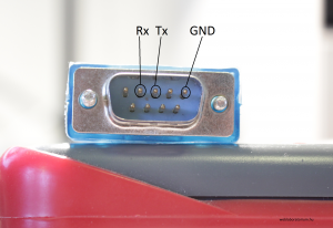 RS232 - USB