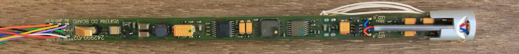 optical oxigen sensor