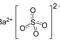 Szervetlen vegyületek oldhatósága és oldhatósági szorzata 20 °C-on