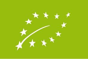 EU-ban érvényes öko tanúsító védjegy