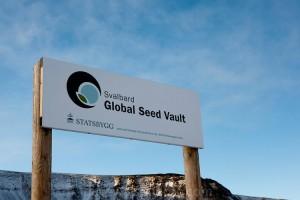 Global Seed Vault