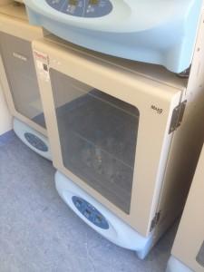Orbital shaker incubator1